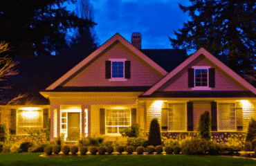 Outdoor Lighting Options with Accurate