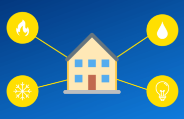 Home Systems Status Check