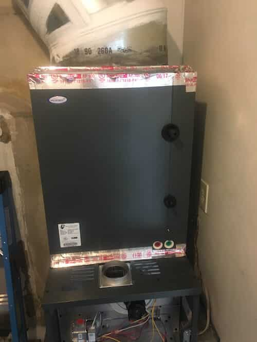 Heating and Cooling Equipment   Accurate Electrical, Plumbing, Heating and Air